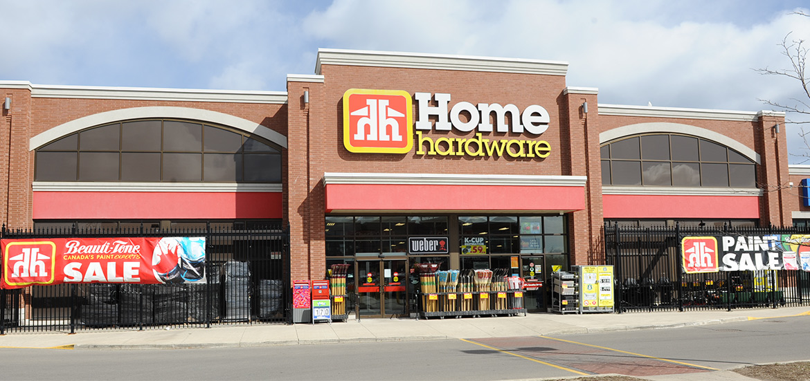 Home Hardware Store